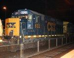 CSX 6122 on Q409